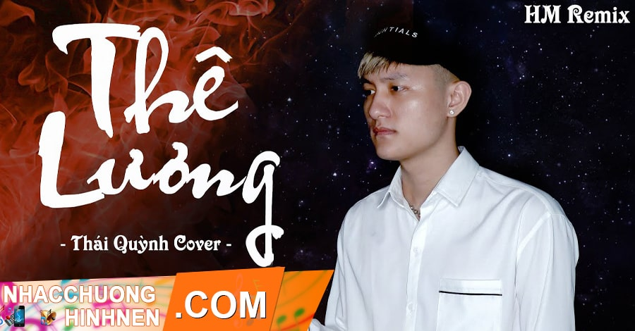 nhac chuong the luong remix thai quynh cover